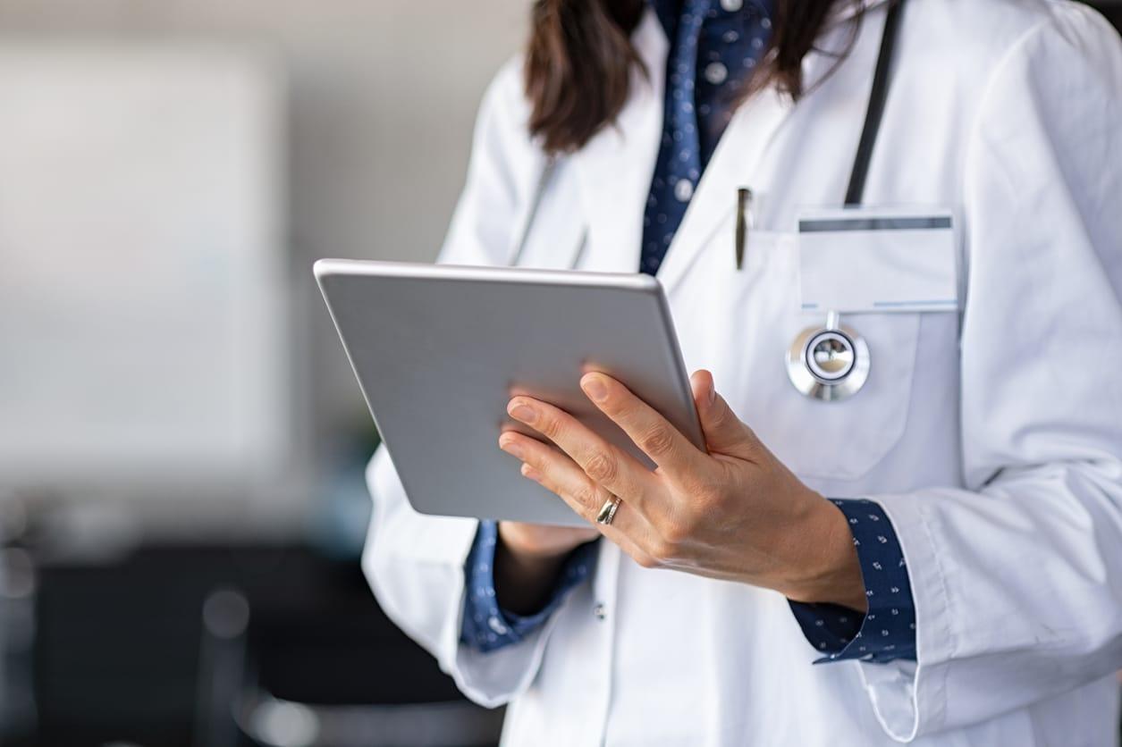 Tips for Effective Virtual Medical Scribing